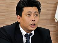 株式会社協伸システム 専務取締役 行方匡胤