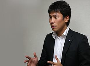 有限会社マーケットエンジニア 代表取締役 森田宣広