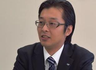 北海道エネルギー株式会社 販売企画部 販売企画課 課長 勝木 征史