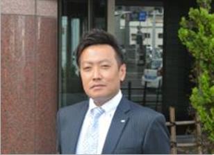 株式会社さんぱち 代表取締役副社長 中 悠介