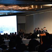 一般社団法人札幌青年会議所 2017年度 2020年度 第69回 全国大会主管立候補青年会議所 現地調査並びに対話集会